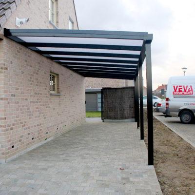 Veva Construct - Carports