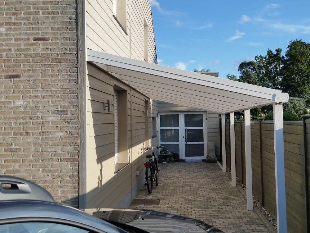 Carport | Veva Construct, uw specialist